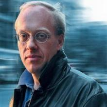 Chris Hedges. Image via Wiki Commons.