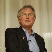 Richard Dawkins. Image courtesy RNS/Wikimedia Commons.