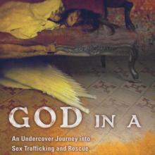 God in a Brothel by Daniel Walker