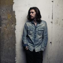Hozier, photo via Hozier.com