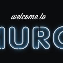 Neon Lettering:  koya979/Shutterstock.com
