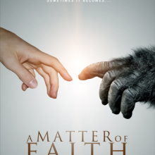 Via 'A Matter of Faith' website, amatteroffaithmovie.com