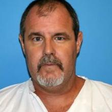 Scott Dekraai's mug shot after his arrest in the Seal Beach salon slayings.