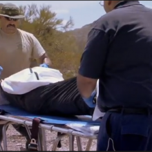 Screenshot from 'The Undocumented,' airing April 29 on PBS.