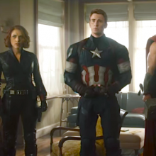 Screenshot from 'Avengers: Age of Ultron' trailer.