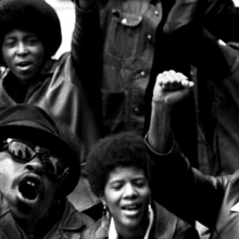Screenshot via 'The Black Panthers: Vanguard of the Revolution' trailer/YouTube