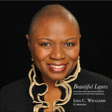 Lisa Williams Beautiful Layers