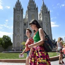 Scott Sommerdorf / The Salt Lake Tribune / RNS