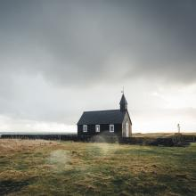 Photo by John Cafazza on Unsplash