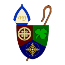 Logo of the North American Old Catholic Church via naoldcatholic.org.