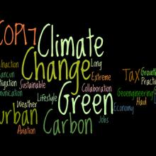 COP 17 image via Wylio http://bit.ly/vjX59V