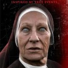 The Devil Inside movie poster.