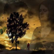 """Tree of Prayer"" image via Wylio http://www.wylio.com/credits/Flickr/4404284129"