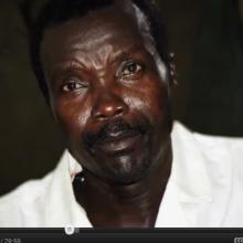 Joseph Kony, Kony 2012, Invisible Children