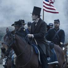 Photo from the official 'Lincoln' website.