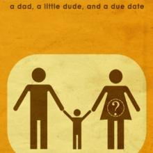 PregMANcy: A Dad, a Little Dude and a Due Date.
