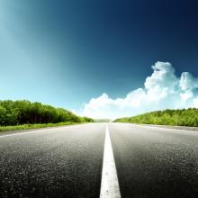 Road illustration, Iakov Kalinin / Shutterstock.com