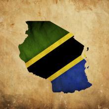 Outline of Tanzania, Aleksandar Mijatovic / Shutterstock.com