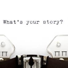 Storytelling, Ivelin Radkov / Shutterstock.com