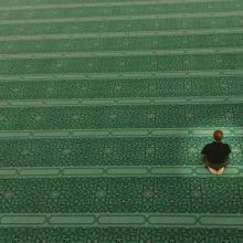 AHMAD FAIZAL YAHYA / Shutterstock