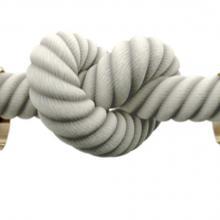 Tying the knot, albund / Shutterstock.com