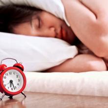 Teen sleeping in, Myimagine / Shutterstock.com