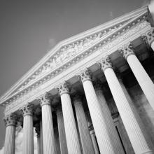 Supreme Court Building, Cameron Whitman / Shutterstock.com