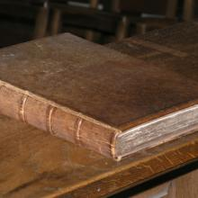 Book of common prayer, Aleksei K / Shutterstock.com
