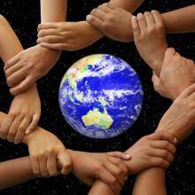 Global respect illustration, Stephen Coburn /Shutterstock.com