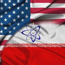 A nuclear deal between Iran and the US was reached today. Image via Aref.ahm/shu