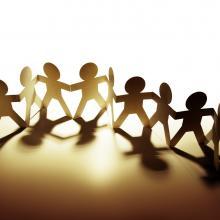 Teamwork. Image via STILLFX/shutterstock.com
