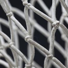 Nothin' but net. Image courtesy Derek Hatfield/shutterstock.com