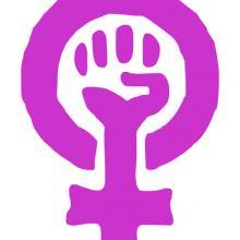Women's power symbol, Stefanina Hill / Shutterstock.com