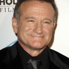 Robin Williams, Everett Collection / Shutterstock.com