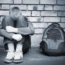 Bullying photo, Mikael Damkier/Shutterstock.com