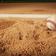 Baseball. Image via Volt Collection/shutterstock.com