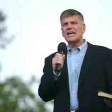 Franklin Graham by Anthony Correia / Shutterstock.com