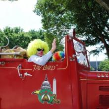 National Independence Day Parade, Vsevolod33 / Shutterstock.com