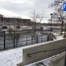 Flint river