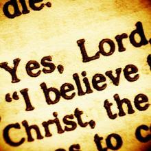 Scripture passage, Anastazzo / Shutterstock.com