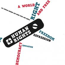 Photo: Human rights illustration, © KamiGami / Shutterstock.com