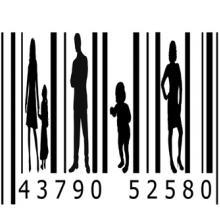 Human trafficking concept, Stephen VanHorn / Shutterstock.com