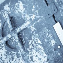 Broken faith concept,  jcjgphotography / Shutterstock.com