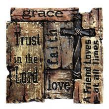 Religious words, Genotar/ Shutterstock.com