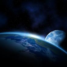 Photo: Universe,  © Alan Uster / Shutterstock.com