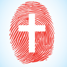 Christian imprint illustration, SoulCurry / Shutterstock.com
