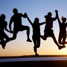 Photo: Young team, © YanLev / Shutterstock.com