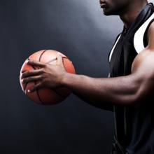 Basketball image, Yuri Arcurs / Shutterstock.com