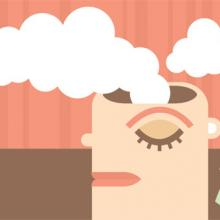 Open-mindedness illustration, yeahorse / Shutterstock.com