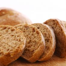 Fresh slices of bread. Photo courtesy Yeko Photo Studio/shutterstock.com